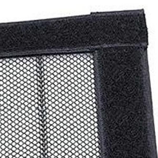 cheapest screen mosquito mesh door