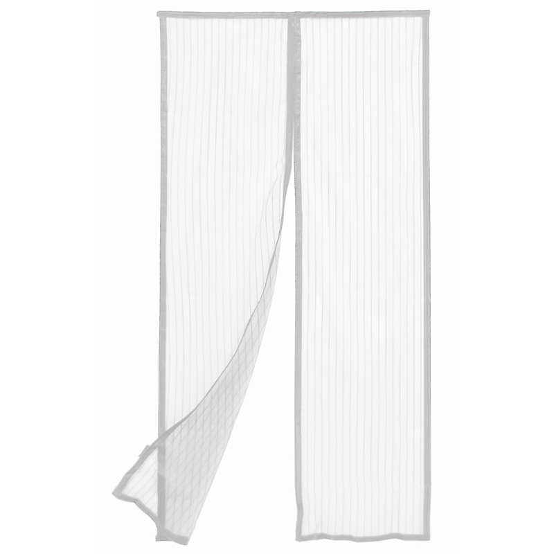 where to buy white magnetic screen door usa