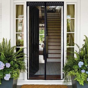 best magnetic screen door for front door