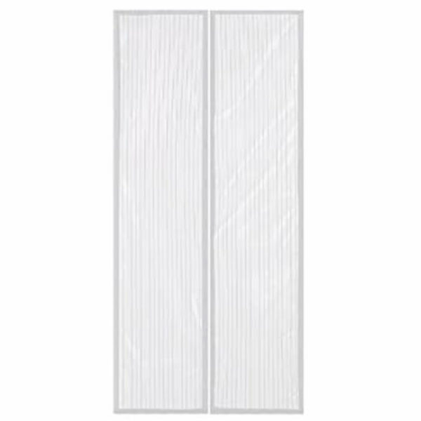 magnetic screen doors white